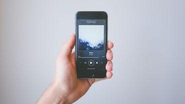 Le minuteur de Spotify débarque sur iOS