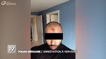 """Menace d'une nouvelle attaque terrorriste à Liège: Fouad B. dit avoir fait des """"déclarations fantaisistes"""""""