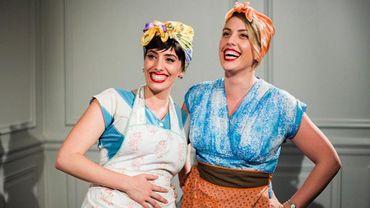 """""""Sheilas"""" : des récits de femmes qui réécrivrent l'Histoire"""