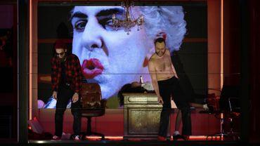 """Don Giovanni à La Monnaie en mode """"mondo ladro"""" ****"""