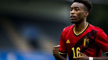 Mike Trésor Ndayishimiye, l'espoir qui fait briller les Diablotins et qu'Anderlecht a laissé filer