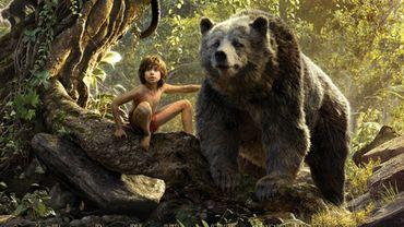 """""""Le Livre de la Jungle: Le film"""" a rapporté 43,2 millions de dollars"""