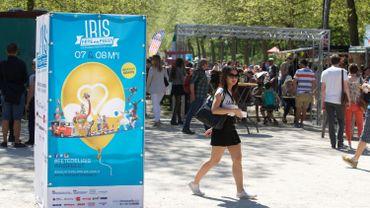 Bruxelles: Jacques Brel à l'honneur et une dizaine d'activités à la Fête de l'Iris ce week-end