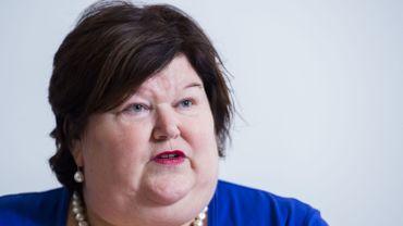 Maggie De Block veut la transparence financière des mutuelles