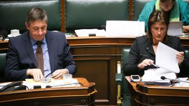 Le gouvernement fédéral soutient-il encore Jacqueline Galant ?
