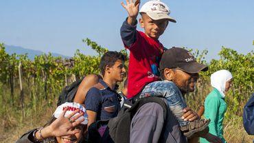 """De plus en plus d'observateurs dénoncent l'utilisation du terme """"migrant"""""""