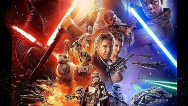 L'affiche du film le plus attendu de la fin de l'année