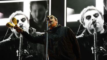 Triomphe de Liam Gallagher à l'O2 de Londres