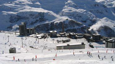 Les skieurs devraient être au rendez-vous cette année, comme ici aux Ménuires