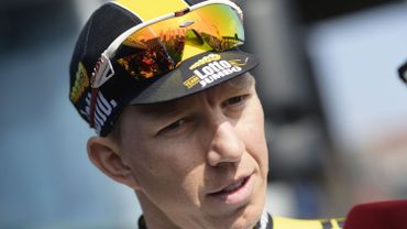 LottoNL-Jumbo avec Vanmarcke mais sans Wynants