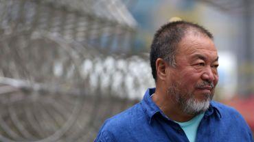 L'artitste dissident Ai Weiwei annonce la démolition sans préavis de son atelier à Pékin