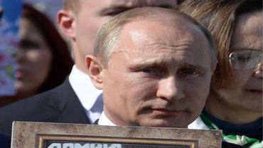 Russie, l'empire contre-attaque