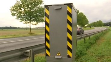 """France: Les radars """"double sens"""" commencent à flasher dès ce lundi"""