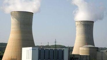 Le personnel de la centrale a arrêté le travail pendant deux heures ce vendredi matin