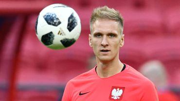 Teodorczyk entre la France et la Turquie, Anderlecht lui indique clairement la sortie