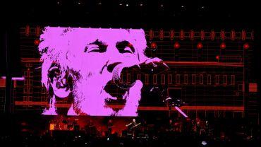 Roger Waters (ex-Pink Floyd) sort un premier album studio depuis 1992