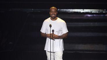 """Kanye West rejoint les Beatles et Eminem avec le classement de son nouvel album """"Ye"""""""