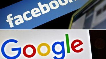 """La Commission européenne a annoncé le 2 décembre  """"une enquête préliminaire"""" sur la collecte et l'usage des données personnelles par Google et Facebook"""