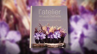 CONCOURS : 3 x 1 exemplaire du livre 'L'atelier Arnaud Delheille'