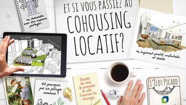 Le Cohousing, un nouveau concept d'habitation partagée qui répond aux envies d'échanges des citadins d'aujourd'hui.