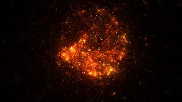 La réponse d'un scientifique aux questions sur le Big Bang d'une petite fille de 8 ans