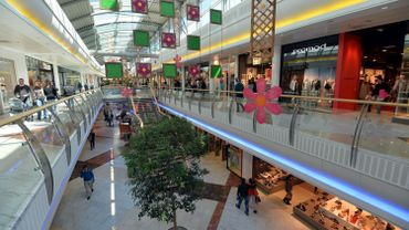 Louvain-la-Neuve: des airs de campagne électorale pour ou contre l'extension du shopping L'Esplanade
