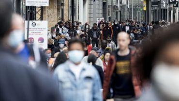 35 % des ménages belges disent avoir subi une perte de salaire net d'en moyenne 1571 euros.