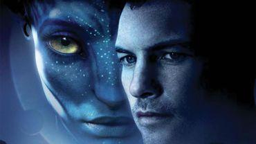 """""""Avatar"""", le plus gros succès commercial de l'histoire du cinéma, est sorti en décembre 2009"""