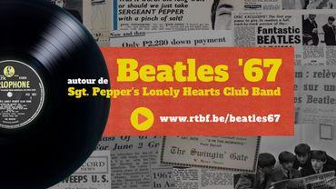 Un album de pop-rock symbolise un tournant culturel, artistique, social: le 1er juin 1967, les Beatles publiaient Sergeant Pepper's Lonely Hearts Club Band.