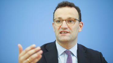 Coronavirus: l'Allemagne vise un vaccin sur une base volontaire à la mi-2021