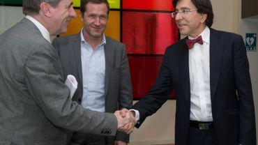 Pas d'échéance pour les informateurs socialistes en Wallonie et FWB