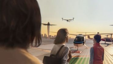 Comptez entre 200 et 225 dollars pour admirer la skyline de Manhattan, pendant environ 8 minutes, prix des transports publics à l'aéroport et en ville inclus, a indiqué Uber.