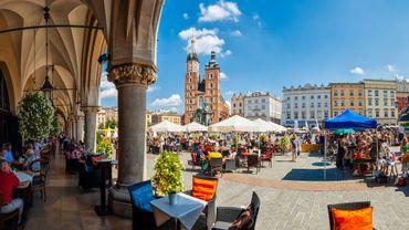 Gdansk, la destination européenne à découvrir en 2018 selon TripAdvisor