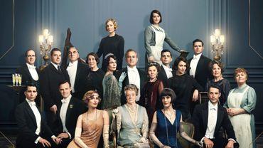 """""""Downton Abbey"""" : la famille royale britannique s'invite !"""