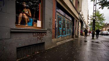 Dix-neuf proxénètes arrêtés depuis janvier 2015 à Bruxelles