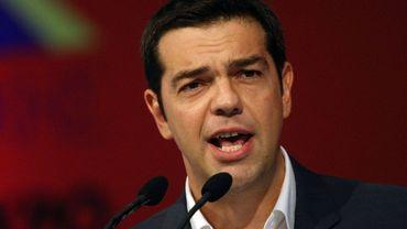 Alexis Tsipras, l'homme fort de Syriza peut-il imposer un tournant dans la politique économique de l'Europe?