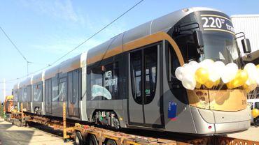 La STIB a reçu son dernier T3000 et envisage déjà une nouvelle commande