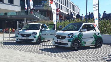 Thomas & Piron multiplie les initiatives pour optimiser la mobilité