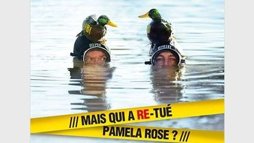Mais qui a re-tué Pamela Rose ?