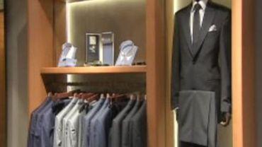 Scabal: des tissus et des costumes qui habillent les grands de ce monde