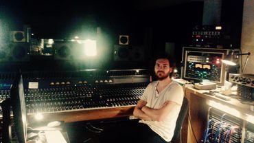 """Eloi Ragot : """"Pour créer la musique d'une websérie, il faut être à l'aise avec beaucoup de genres musicaux"""""""