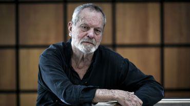 """Pour Terry Gilliam, Trump est """"plus drôle"""" que les Monty Python"""