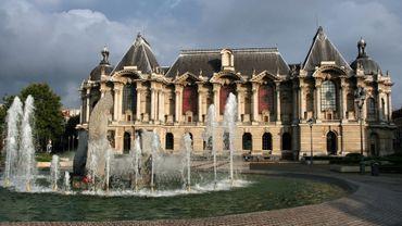 Le duo français s'installe au grand musée lillois jusqu'au 24 août