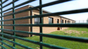Théo Franken confirme qu'une deuxième famille est enfermée au centre fermé pour familles