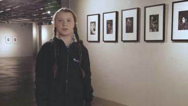 Climat: une jeune suédoise de 15 ans lance un appel à la grève dans les écoles du monde entier