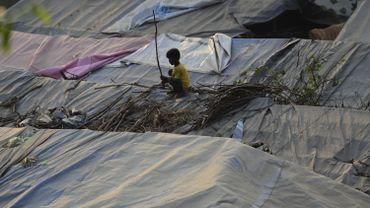 """La campagne anti-Rohingyas en Birmanie porte """"les marques d'un génocide"""", selon l'ONU"""