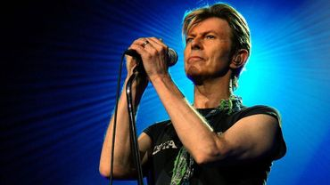 """""""David Bowie : a reality tour"""""""