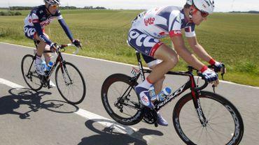 La Province de Liège privilégiée dans les grandes épreuves cyclistes