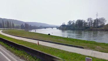 L'opération de recherche s'est déroulée dans la Meuse (entre Huy et Visé) et dans le canal Albert.