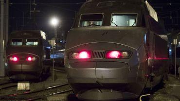 Le trafic ferroviaire perturbé en France après le déraillement d'un TGV